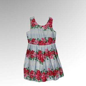 NWT Special Edition Floral Kids Dress